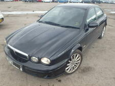 2006 Jaguar X Type 2.0 Diesel Black Breaking Striping Spares