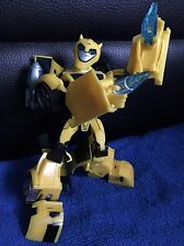 Transformers Animated Bumblebee