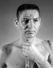 Detroit Red Wings TERRY SAWCHUK Glossy 8x10 Photo No Mask Print Hockey Poster