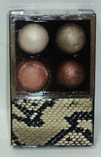 1 HARD CANDY Mod Quad Baked Eye Shadow BROWNIE POINTS #719 Sealed