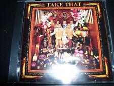 Take That Nobody Else (Australia) CD – Like New