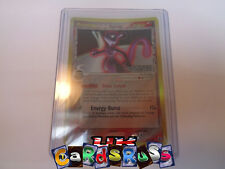 POKEMON #12/113 MEWTWO EX DELTA SPECIES REVERSE HOLO - MINT/NM - RARE & HTF