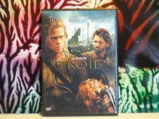 DVD d'occasion en très bon état : TROIE - Film d'action avec Brad Pitt