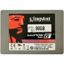 "Kingston SSDNow V+200 2.5"" 90GB SATA III Solid State Drive SSD SVP200S3/90G"