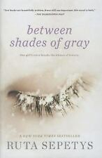 Between Shades of Gray-ExLibrary
