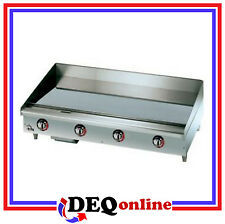 """Star 548TGF Star-Max Electric Griddle 48"""" Wide Griddle"""