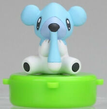 Takara Tomy Pokemon BW Best Wishes! Stamp Mini Mascot Partt3 Cubchoo Figure
