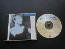 Pat Benatar/Payin' the cost to be the boss 1-Track US-Promo/MCD