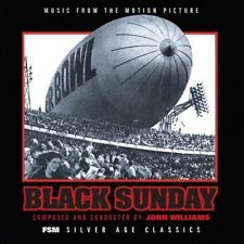 BLACK SUNDAY (1977) John Williams FSM LIMITED 10000 PRESSING SEALED OUT OF PRINT