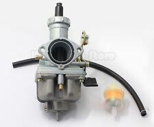 Carburetor for Honda Sportrax TRX250EX TRX 250 EX 2001-2008  Carb Fuel Filter