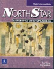 Northstar:  Focus on Listening and Speaking, High-Intermediate Second Edition