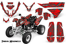 POLARIS PREDATOR 500 GRAPHICS KIT CREATORX DECALS STICKERS TMSR