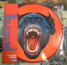 Puscifer V Is For Vagina Remixes Pic Disc RSD 2016 Limited Edition