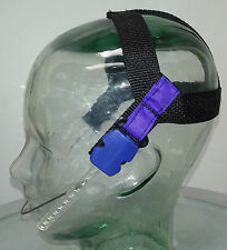Just like Katy Perry video Orthodontic Headgear Halloween Costume prop/rig kit