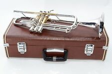 Yamaha custom trumpet YTR-9320 adjusted RefNo 90327