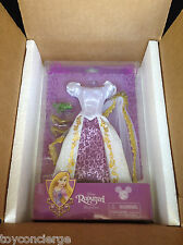 DISNEY Parks DOLL COSTUME Set RAPUNZEL Tangled In Box NEW