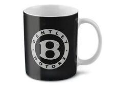 Bentley Tasse Kaffeebecher 2 Stk Kaffeetasse Becher Sammler Kaffee Cup Mug