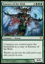 *MRM* FR FOIL Essence de la Nature (Essence of the Wild) MTG Innistrad