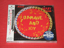 2017 THE JESUS AND MARY CHAIN Damage and Joy  with Bonus Tracks  JAPAN CD
