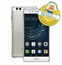 Huawei P9 Mystic Silver Unlocked Android Smartphone 32GB GRADE A