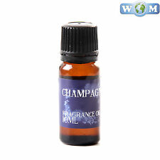Champagne 10ml Fragrance Oil for Soap, Bath Bombs (FO10CHAM)