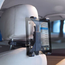 Universal Car Back Seat Headrest Mount Holder For iPad 1/2/3/4 Tablet Galaxy US