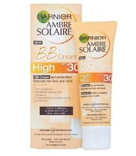 Garnier Ambre Solaire BB Cream SPF 30 Sun Protection - 50 ml