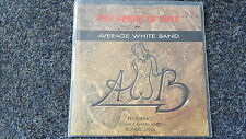 Average White Band - The spirit of love 7'' Single [Chaka Khan/ Ronnie Laws]