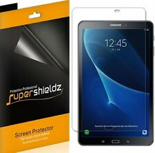 3XSuperShieldz Anti Glare (Matte) Screen Protector For Samsung Galaxy Tab A 10.1