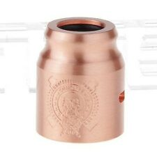 Replacement Copper Cap for Compliyfe Battle RDA A tomizer av