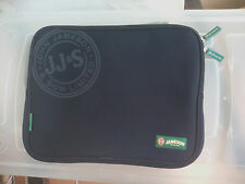 Funda para Ordenador portatil. publicidad Jameson Irish Whiskey. JJ&s Whisky.