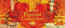 Various Artists-Latino Festival Collection CD NEW