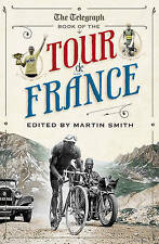 The Daily Telegraph Book of the Tour de France, , New