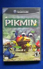 ➽ PIKMIN (NINTENDO GAMECUBE, 2001) USED VIDEO GAME FAST SHIP
