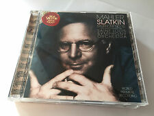Mahler: Symphony No. 10 (1996) RED SEAL CD - MINT UNPLAYED