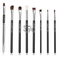 Makeup Make Up Cosmetic Brushes Powder 8PCS Eye Shadow Lipstick Liner Brush Sets