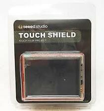 """New Seeed Studio 2770070 Touch Shield For Arduino/ArduinoMega 2.8"""" TFT 320x240"""