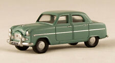 Classix EM76838 Ford Zephyr 6 MK1 Opal Green 1/76th/00 Gauge Boxed Tracked48Post