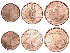 AFFARE!!!! SAN MARINO - 1 2 5 CENTESIMI DI EURO ANNO 2004 FIOR DI CONIO