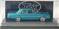 Trax 1/43 TR91 1969 CHRYSLER VF VALIANT REGAL CRYSTAL TURQUOISE METALLIC