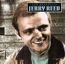 Essential - Jerry Reed (1995, CD NEUF)