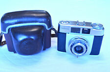 Zeiss Ikon Colora Viewfinder Camera with Case  (CA-32)