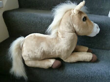 ANIMAGIC INTERACTIVE ELECTRONIC HONEY MY BABY PONY HORSE WITH SOUND & MOVEMENT