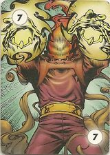 OVERPOWER Any Power 7 - Classic - Very Rare  - Dormammu