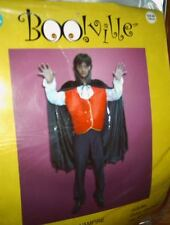 Halloween Costume VAMPIRE ADULT ONE SIZE FITS MOST