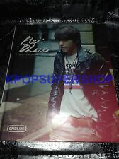 CNBLUE Special Limited Edition Re:BLUE CD DVD Photobook Part 2 Jung Yong Hwa OOP