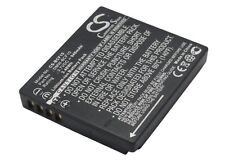 Li-ion Battery for Panasonic Lumix DMC-FX700K Lumix DMC-FS15S Lumix DMC-FS62EG-S