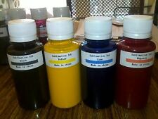 COMPATIBLE SUBLIMATION INK FOR EPSON T6641 T6642 T6643 T6644 L120 L200 L210 L355