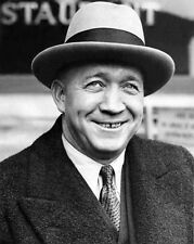 Notre Dame KNUTE ROCKNE Glossy 8x10 Photo Vintage College Print Glossy Poster