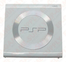 Sony PSP Slim 2000 2001 Slim UMD Door Cover White Replacement Part USA!